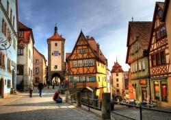 22-Münih/Almanya izlenimlerim