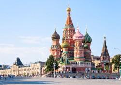 23-Moskova/Rusya İzlenimlerim