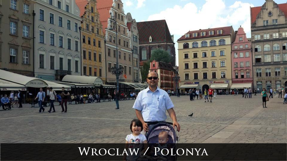 wroclaw-polonya