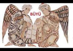 39-Harut ve Marut (Sihir-Büyü)